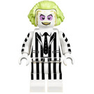 LEGO Beetlejuice Minifigure