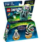 LEGO Beetlejuice Set 71349 Packaging