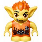 LEGO Beiblin Goblin Minifigure