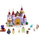 LEGO Belle's Castle Winter Celebration Set 43180