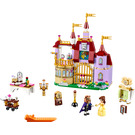 LEGO Belle's Enchanted Castle Set 41067