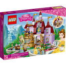 LEGO Belle's Enchanted Castle Set 41067 Packaging