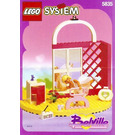 LEGO Belville Dance Studio Set 5835