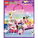 LEGO Belville Hospital Ward Set 5876 Instructions