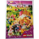 LEGO Belville Poster