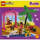 LEGO Belville Swing Set 2555