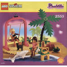 LEGO Belville Swing Set 2555 Instructions