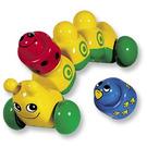 LEGO Bendy Caterpillar Set 5432