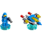 LEGO Benny Fun Pack Set 71214