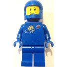 LEGO Benny Minifigure