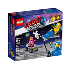 LEGO Benny's Space Squad Set 70841 Packaging