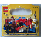 LEGO Berlin Exclusive Minifigure Pack (BERLIN-2)