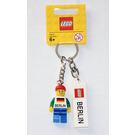 LEGO Berlin Key Chain (853306)