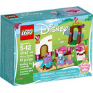 LEGO Berry's Kitchen Set 41143 Packaging