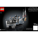 LEGO Bespin Duel Set 75294 Instructions