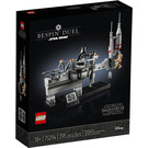 LEGO Bespin Duel Set 75294 Packaging
