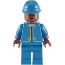LEGO Bespin Guard Minifigure