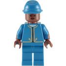LEGO Bespin Guard Minifigure