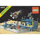 LEGO Beta I Command Base Set 6970