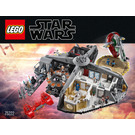 LEGO Betrayal at Cloud City Set 75222 Instructions