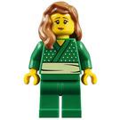 LEGO Betsy Minifigure