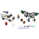 LEGO Beware the Vulture Set 76083