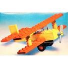 LEGO Bi-plane Set 613