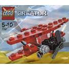 LEGO Bi-Plane Set 7797