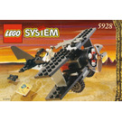 LEGO Bi-Wing Baron Set 5928