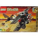 LEGO Bi-Wing Baron Set 5928 Packaging