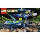 LEGO Bi-Wing Blaster Set 6905