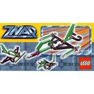 LEGO Bi-Wing Set 3502