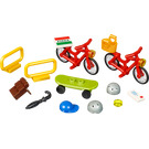 LEGO Bicycles Set 40313