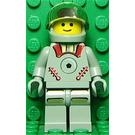 LEGO Biff Starling Astrobot Minifigure Set 3929
