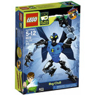 LEGO Big Chill Set 8519 Packaging