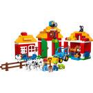 LEGO Big Farm Set 10525