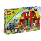 LEGO Big Farm Set 5649 Packaging