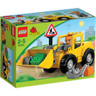 LEGO Big Front Loader Set 10520 Packaging