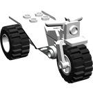 LEGO Bike 3 Wheel Motorcycle (Shortcut)