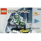 LEGO Bike Burner Set 8236
