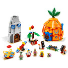 LEGO Bikini Bottom Undersea Party Set 3818