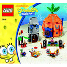 LEGO Bikini Bottom Undersea Party Set 3818 Instructions