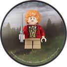 LEGO Bilbo Baggins Magnet (850682)
