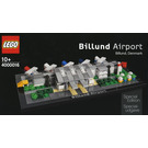LEGO Billund Airport  Set 4000016