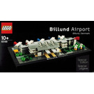 LEGO Billund Airport  Set 40199