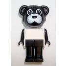 LEGO Billy Bear Fabuland Figure