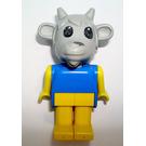 LEGO Billy Goat Fabuland Figure