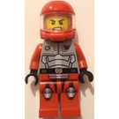 LEGO Billy Starbeam Minifigure