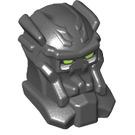 LEGO Bionicle Inika Toa Hewkii Head (56658)