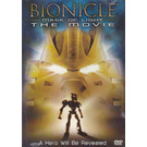 LEGO Bionicle: Mask Of Light DVD (DVD503)